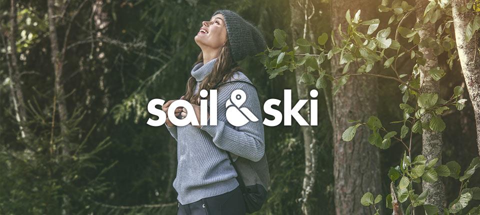 Sail & Ski